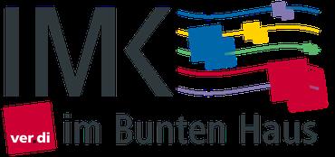 Logo IMK im Bunten Haus
