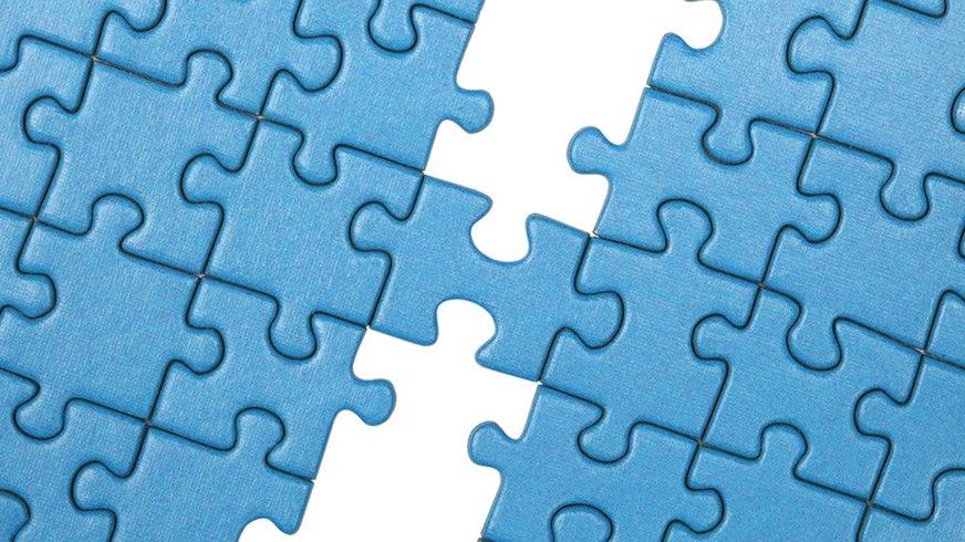 Kooperationen führen das Puzzle zusammen