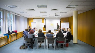 Seminare im BIZ Bielfeld