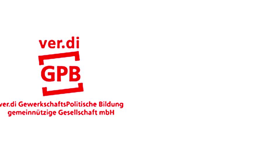 Logo ver.di GPB
